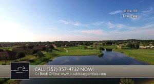 Black Bear Golf Club TV commercial